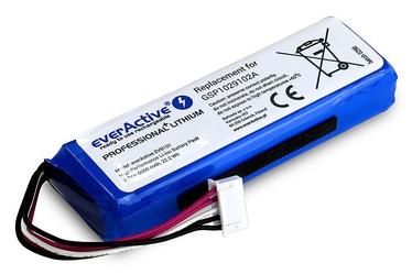 Аккумуляторные батарейки Everactive EVB101
