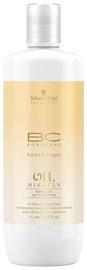 Schwarzkopf BC Bonacure Oil Miracle Marula Oil Shampoo 1000ml