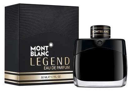 Parfimērijas ūdens Mont Blanc Legend For Men 50ml EDP
