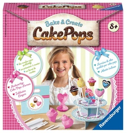 Ravensburger Creative Kit Cake Pops 18412