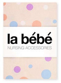 La Bebe Cotton Bedding Set 2pcs 34521