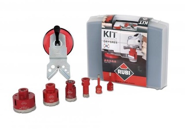 Rubi Drilling Crown Set 50996