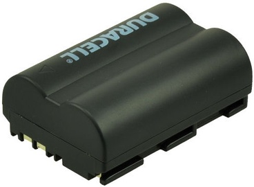 Duracell Premium Analog Battery For Canon 1600mAh