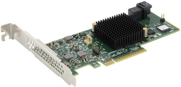 Broadcom MegaRAID 9341-4i