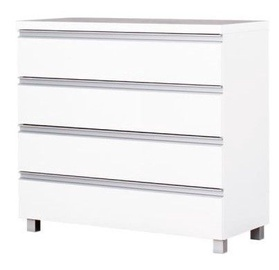Bodzio Chest Of Drawers AG37 White