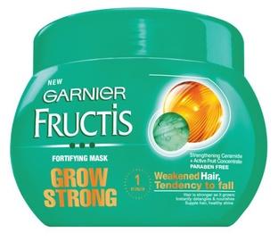 Garnier Fructis Grow Strong Fortifying Mask 300ml