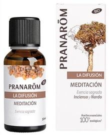 Pranarôm Diffuser Essential Oil 30ml Meditation