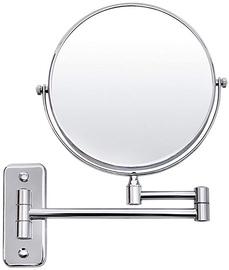 Songmics Mirror Silver 28cm