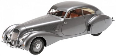 Minichamps Bentley Embiricos 1939 Silver