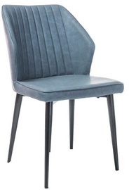 Signal Meble Chair Apollo Blue