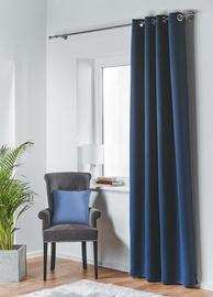 Naktinės užuolaidos Domoletti B/O, mėlyna, 1400x2450 mm