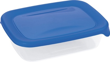 Curver Food Container Rectangle 0,5L Fresh&Go Blue