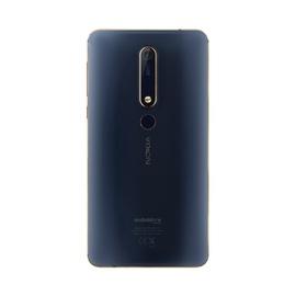 Mobilusis telefonas Nokia 6.1 2018, 64 GB, DS