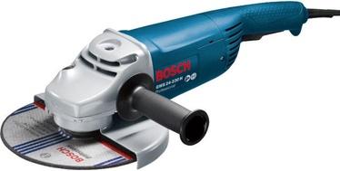 Bosch GWS 24-230 H Angle Grinder 2400W