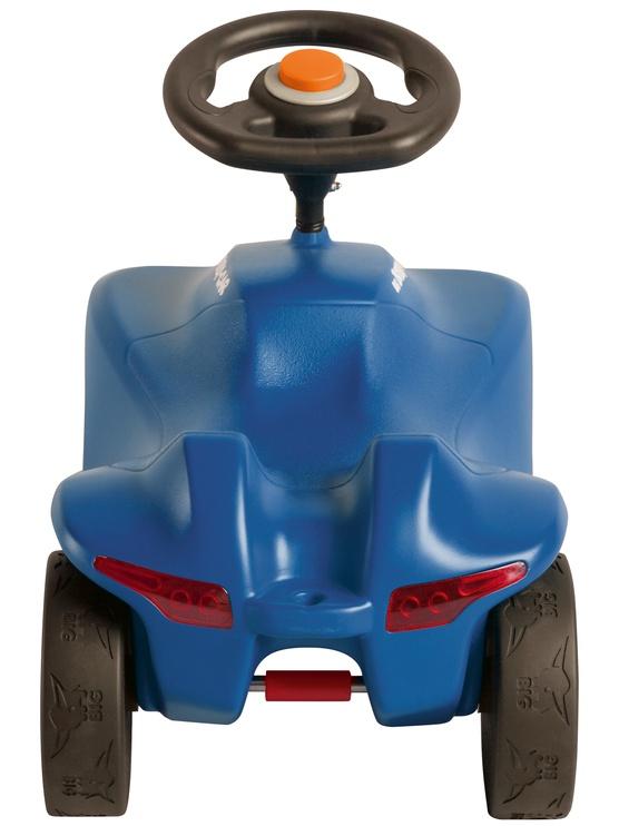 Big Bobby Car Neo Blue