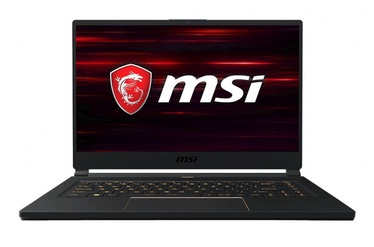 MSI GS65 Stealth 8SG-016NL