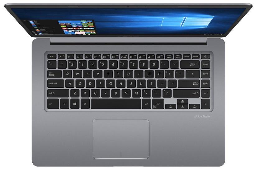 Asus VivoBook R520UA Grey R520UA-EJ930T|1M21T