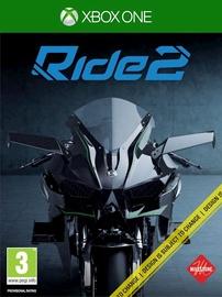 Ride 2 Xbox One