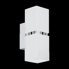 Sieninis šviestuvas Eglo Passa 95377, 2X3.3W, GU10