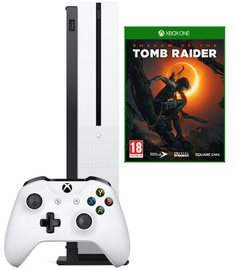 Microsoft Xbox One S 1TB + Shadow Of Tomb Raider