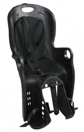 Bicycle Gear Childrens Back Seat Black