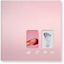 Goldbuch Baby First Step Pink 30x31/60