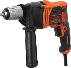Black & Decker BEH850-QS Hammer Drill 850W