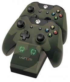 Venom Xbox One Twin Docking Station Camo Version