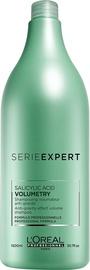 Šampūnas L`Oréal Professionnel Serie Expert Salicylic Acid Volumetry, 1500 ml