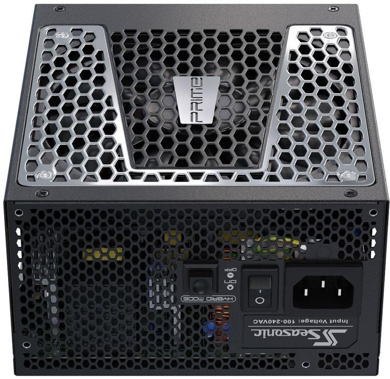 Seasonic Prime TX Series PSU 750W
