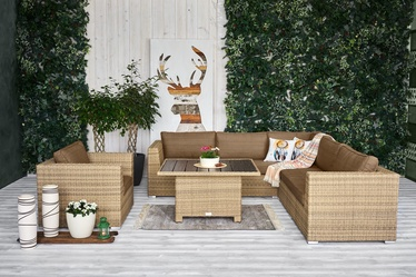 Masterjero Sunny Garden Furniture Set