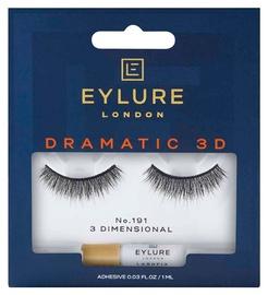 Eylure Dramatic 3D False Eyelashes No.191