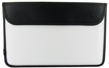 4World Hard Case Pocket For Tablets And Ultrabooks 11.6'' White