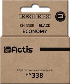 Actis Cartridge KH-338R For HP 15ml Black