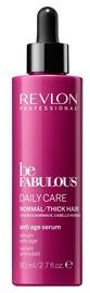 Revlon Be Fabulous Daily Care Normal Hair Anti Age Serum 80ml