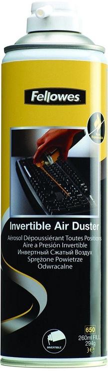 Fellowes Air Duster 650ml