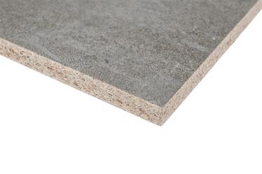 Cemento drožlių plokštė Tamak, 2700 x 1250 x 10 mm