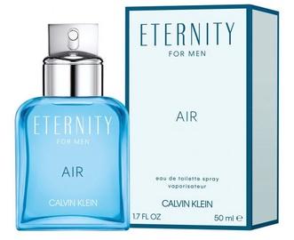 Kvepalai Calvin Klein Eternity Air 50ml EDT