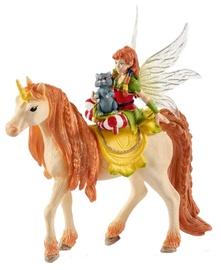 Schleich Fairy Marween With Glitter Unicorn 70567