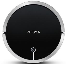 Zeegma Robot Vacuum Cleaner Zonder Robo Basic Black