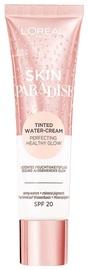 Tonuojantis kremas L´Oreal Paris Skin Paradise Tinted Water SPF20 03 Fair, 30 ml