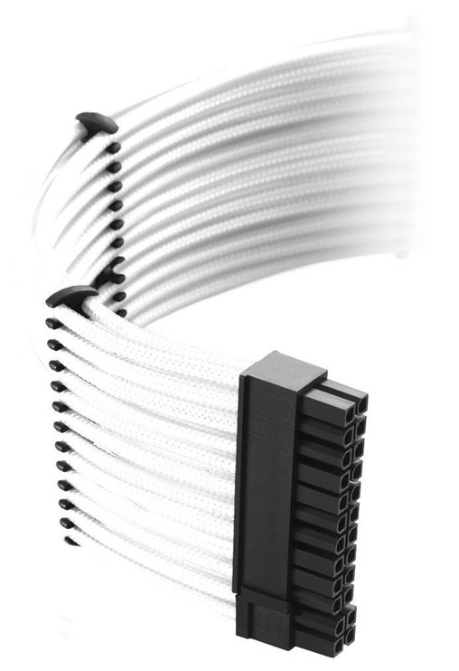 CableMod RT-Series ModMesh Classic Cable Kit for ASUS/ Seasonic White