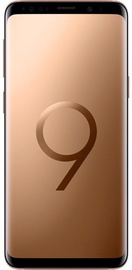 Samsung SM-G960F Galaxy S9 64 GB Dual Sunrise Gold