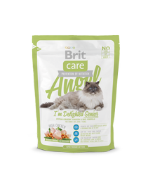 BRIT CARE CAT ANGEL DELIGHTED SENIOR