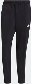 Adidas Tiro 21 Woven Tracksuit Bottoms Pants GM7356 Black M