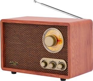 Kaasaskantav raadio Adler