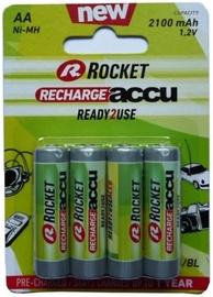 Rocket Recharge Accu HR6 AA 2pcs