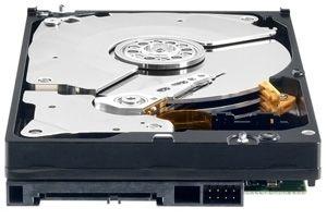 Western Digital Black 1TB 7200RPM SATA3 64MB WD1003FZEX