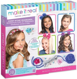 Make It Real Sweet & Chic Headbands