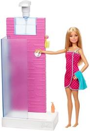 Mattel Barbie Shower With Doll FXG51